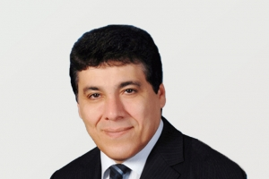 Mr. Fariborz Vessali