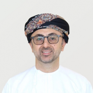 Mr. Mohamed Abdulla Mohamed Al Khonji