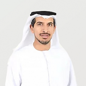 Dr. Mohammed Sulaiman Ahmed Saeed Al Houqani